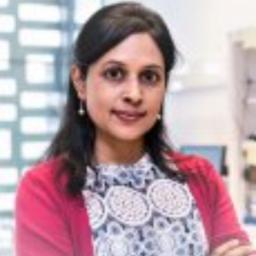 Dr Gayathri Naidu