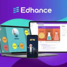 Digitální výuka - Edhance