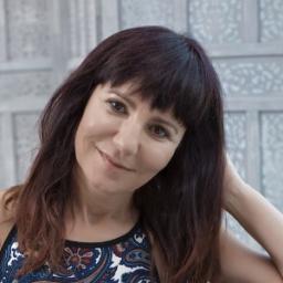 Elena Křivková