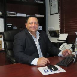 L.C.I. Ramón Humberto Beltrán Murillo