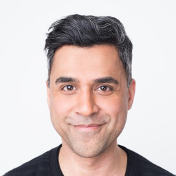 Zain Meghji | Award Night Emcee