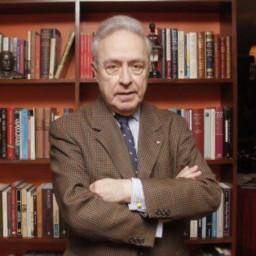 Sen. Héctor Vasconcelos