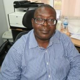 Prof. Martin Antonio