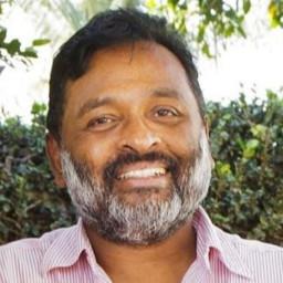 Ashok Panikkar