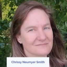 Chrissy Neumyer Smith