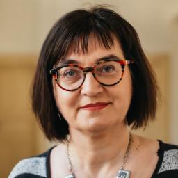 prof. Naďa Vondrová