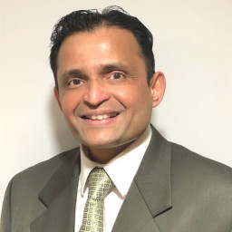 Mahesh Mohnalkar