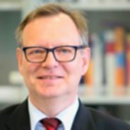 Prof. Dr. Jörg Kopecz