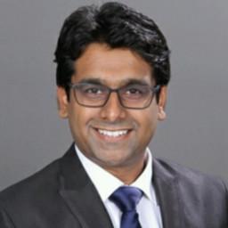 Amey Rajput