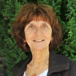 Anne-Marie Pansiot-Villon
