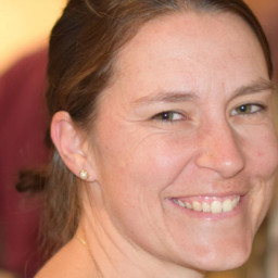 Dr Camilla Weyer