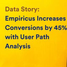 Insights-led Engagement Empiricus Story
