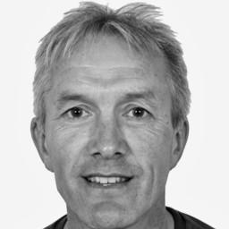Dave Eldridge