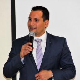 Mtro. Jorge Morones