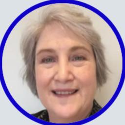 Dr Patricia Gillen