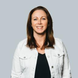 Patty Jones | Judge Panelist