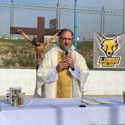 P. Alberto Izquierdo, L.C.