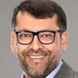 Ahsan Siddiqi