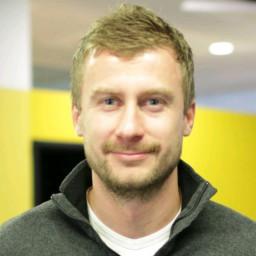 Martin Vývoda