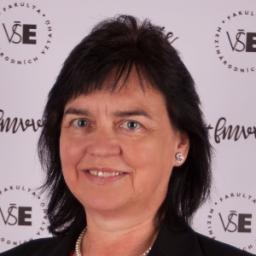 Ivana Krejčí