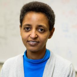 Prof. Sossina Haile