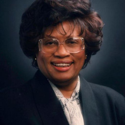 Dr. M. Joycelyn Elders