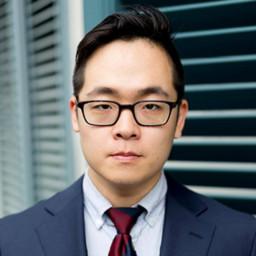 Andrew J Chung