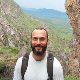 André Luiz Dadona Benedito