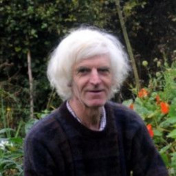 Dr. Rod Everett