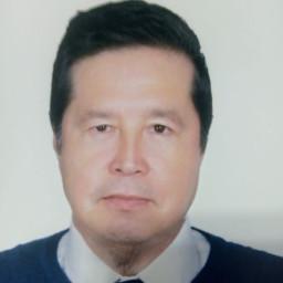 Ing. José Antonio Mejía García