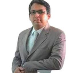 CS Krishnakumar