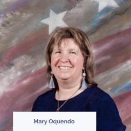 Mary Oquendo