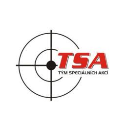O firmě TSA