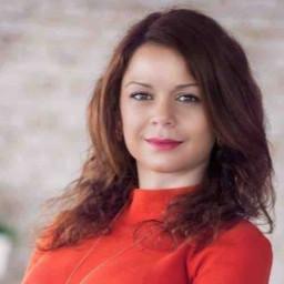 Sevdalina Vasilescu
