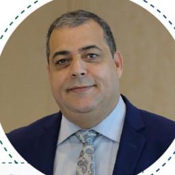 البروفيسور : محمد زايري