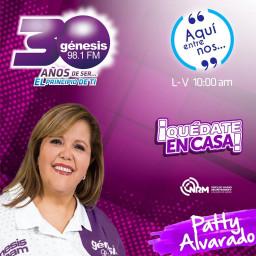 Patty Alvarado