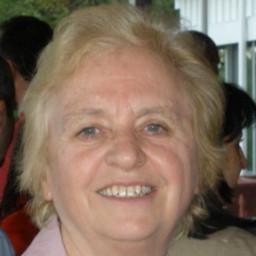 Pamela Firth