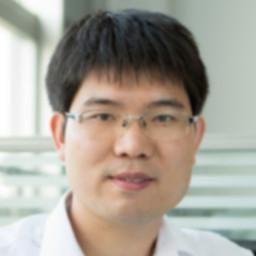 Zhaoliang Cui