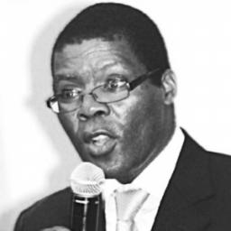 David Mfanimpela Myeni