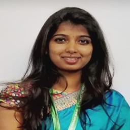 Dr. Swathi P S