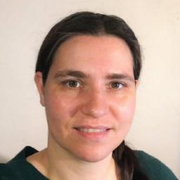 Ms. Marianne Hubregtse