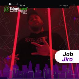 Job Jiro