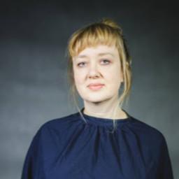 Katarzyna Wilk