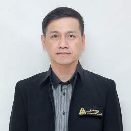 Asst.Prof.Dr.Suppachai Howimanporn