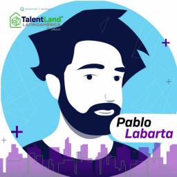 Pablo Labarta