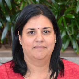 Nisha Sanjith
