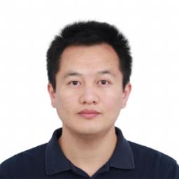 Prof Xiaolin Zhang