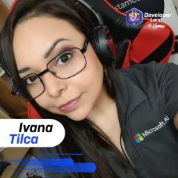 Ivana Tilca