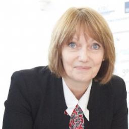 Dr Susan Scurlock