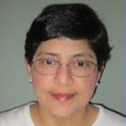 Dr. Marta Hampton